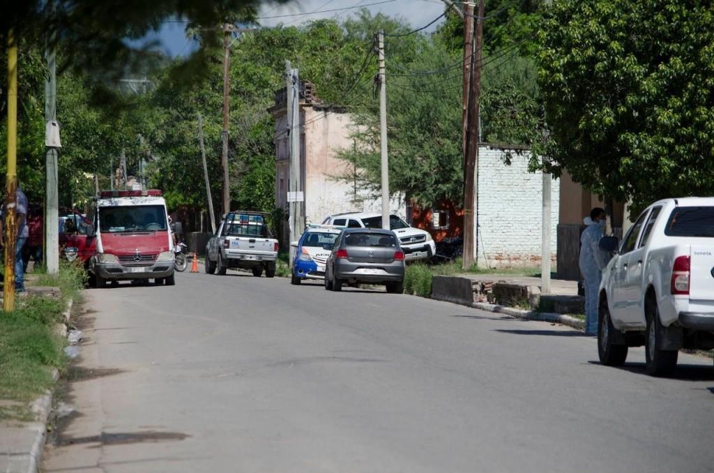 Matan a golpes a madre de 5 hijos