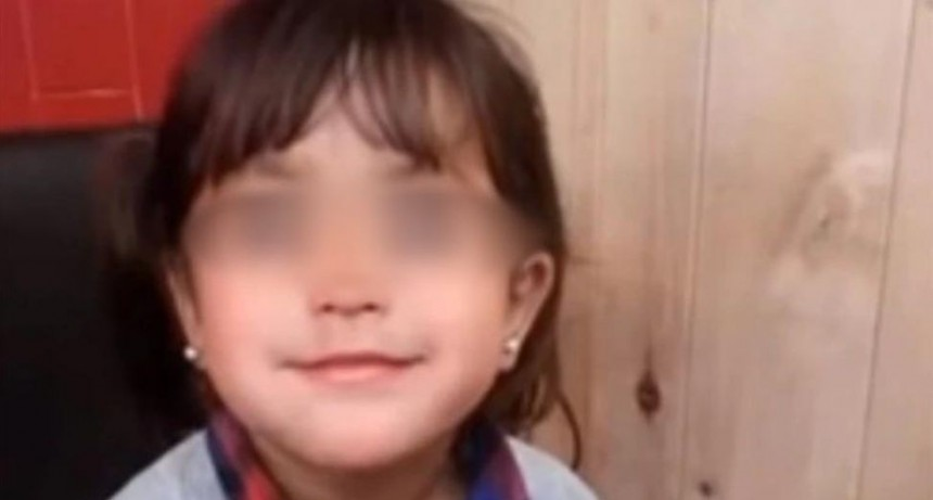Micaela Ibáñez, habló y sostuvo que para su hermana y su concubino, la menor era una molestia.