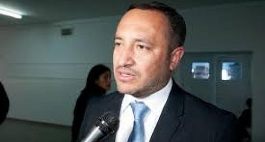 Marcelo Sosa: