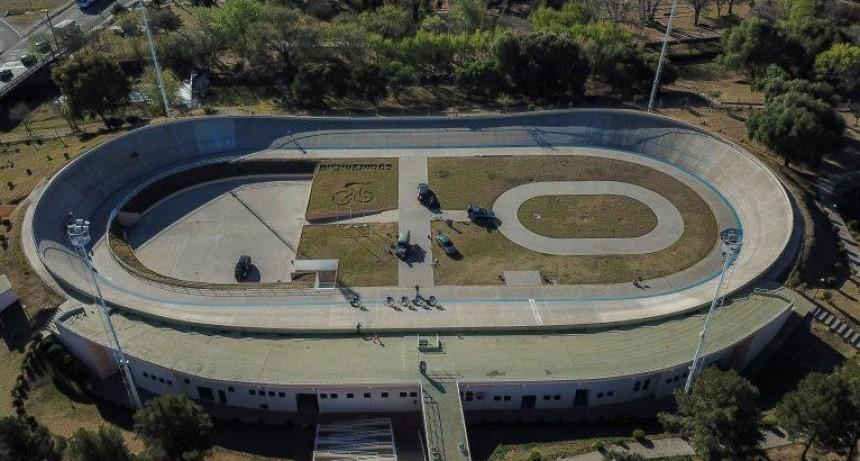 Empezarán las escuelas deportivas del Trinquete Modelo y el Velódromo provincial