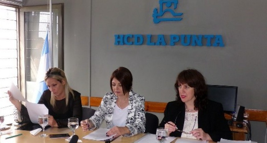 Valdivieso lanza su candidatura a la intendencia de La Punta