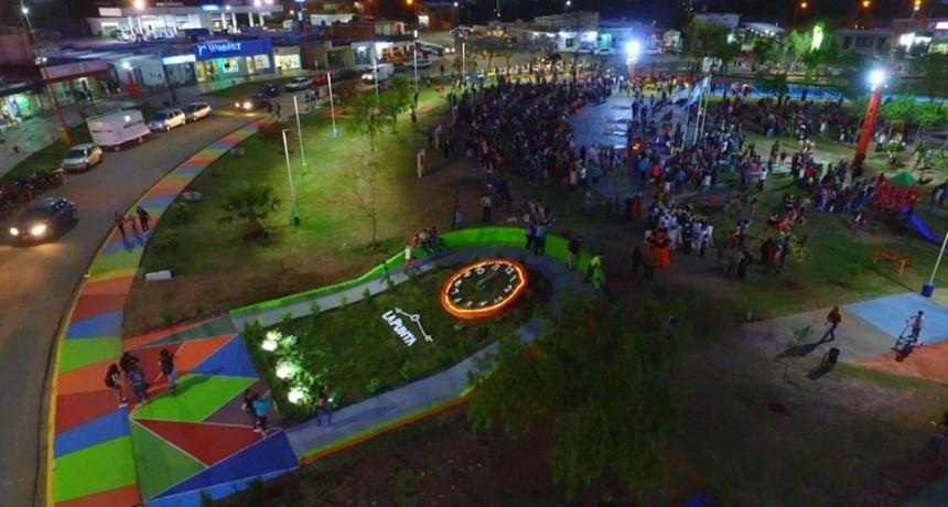 Ruidazo: Los vecinos de La Punta se autoconvocan para reclamar por sus derechos