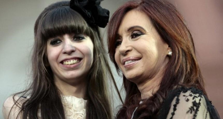 ¿Qué le pasa a Florencia Kirchner? Eduardo Valdés reveló detalles de sus problemas de salud