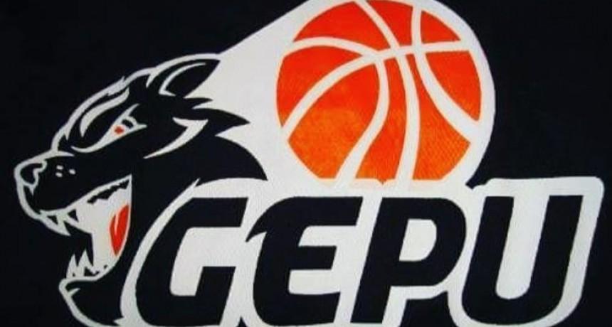 GEPU va por los Play Offs