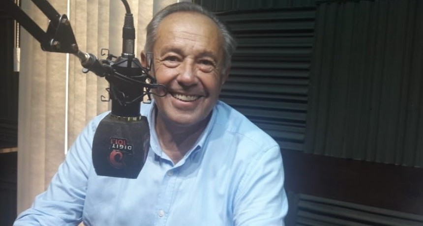 Adolfo Rodríguez Saá: