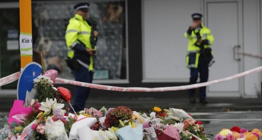Facebook removió 1,5 millones de videos sobre la masacre de Nueza Zelanda