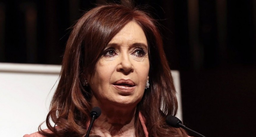Procesaron a Cristina Kirchner por la causa de gas licuado y dictaron su prisión preventiva