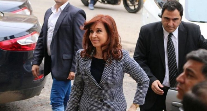 Obra pública: Adriana Pallioti rechazó integrar el tribunal que juzgará a Cristina