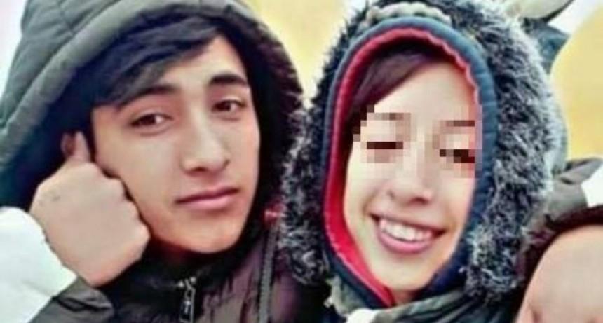 Asesinó de un disparo en la cabeza a su novia y se suicidó