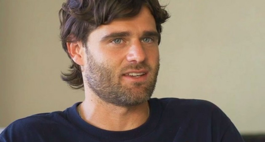 Gonzalo Salgueiro anunció su retiro