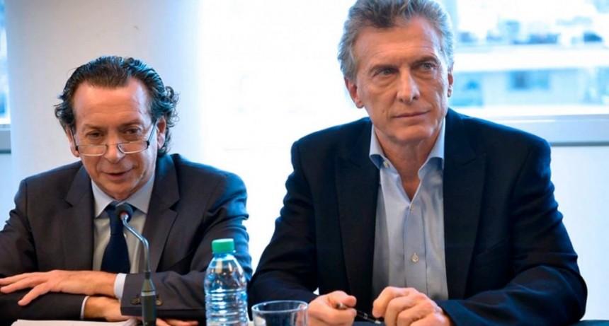 El Gobierno acordó con la CGT el pago de $32 mil millones a cambio de paz electoral