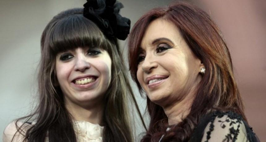 Cristina Kirchner volvió de Cuba y este viernes debe presentarse en Comodoro Py