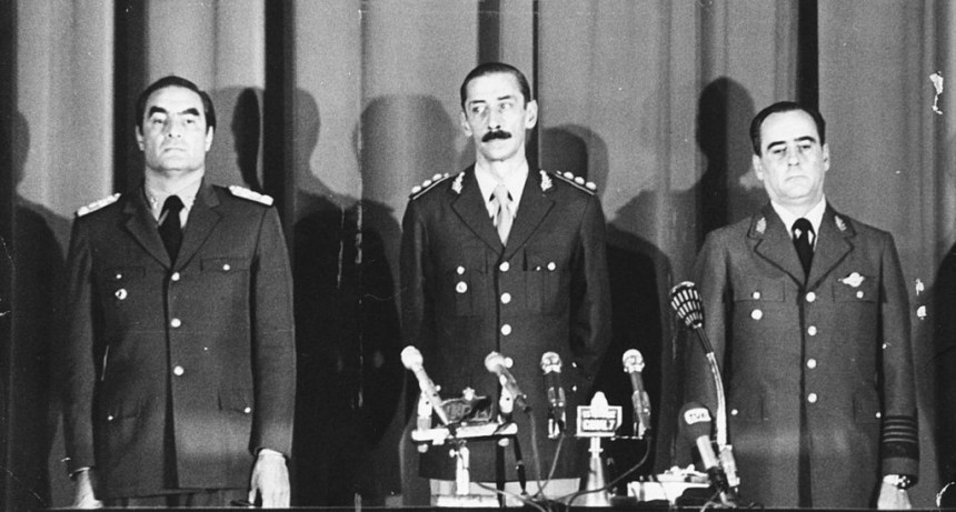 La historia secreta de cómo se gestó el golpe del 24 de marzo de 1976