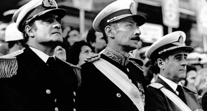 ¿Qué pasó con las cabezas del último golpe militar?