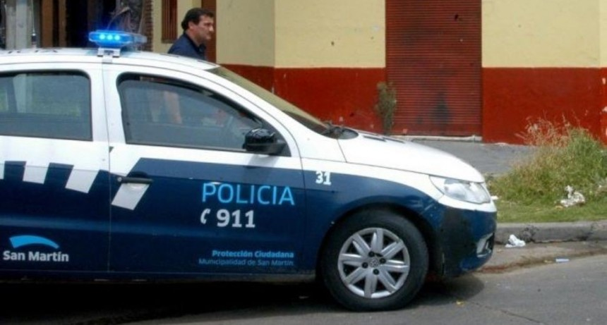 Tres detenidos por el crimen de vecino que intentó frustrar robo