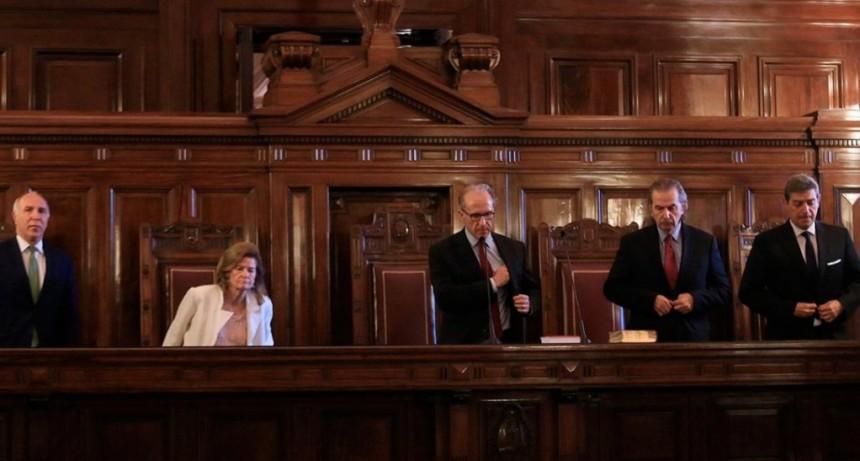 La Corte Suprema ordenó no retener impuesto a las Ganancias a los jubilados