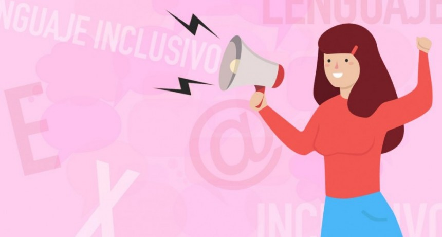 La RAE ahora apoya el lenguaje inclusivo: