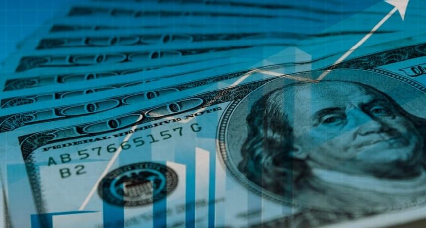 El dólar vuelve a subir y llega a un nuevo valor récord