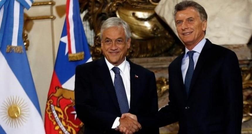 Le ponen fecha a la eliminación del roaming entre Argentina y Chile