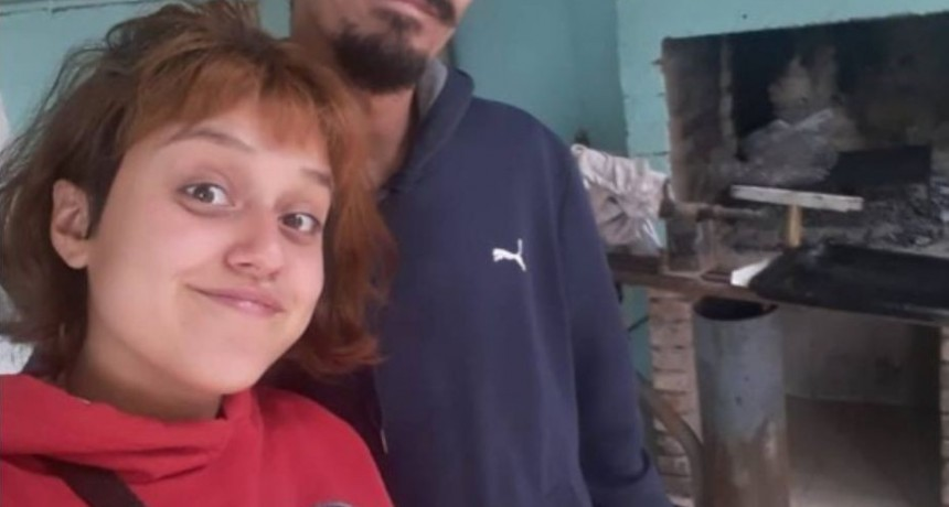 Hallaron en San Luis a la joven de 17 años que se fue de su casa