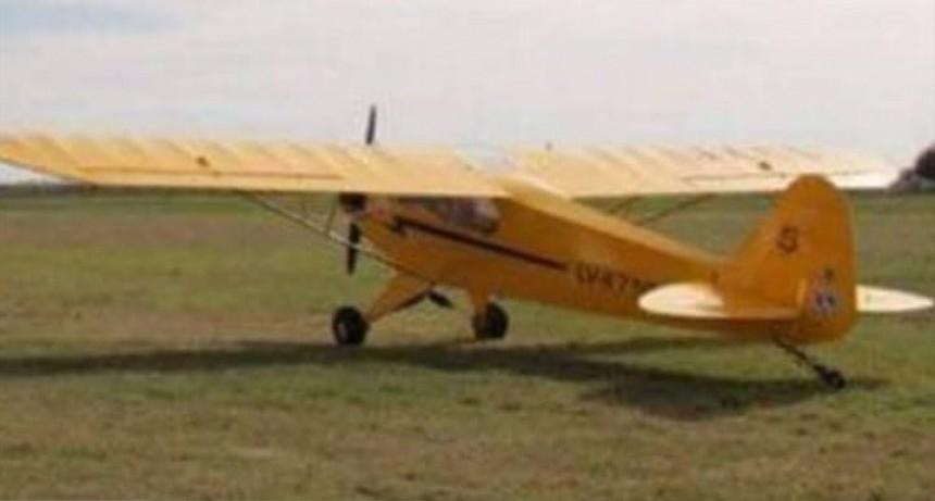 Se retomo la búsqueda de la aeronave de Tilisarao