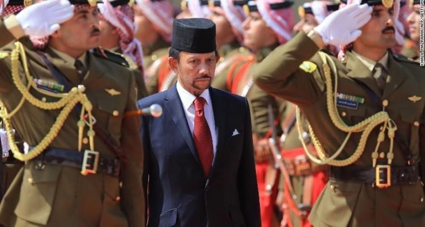 Brunei castigará el sexo entre homosexuales y el adulterio con la muerte