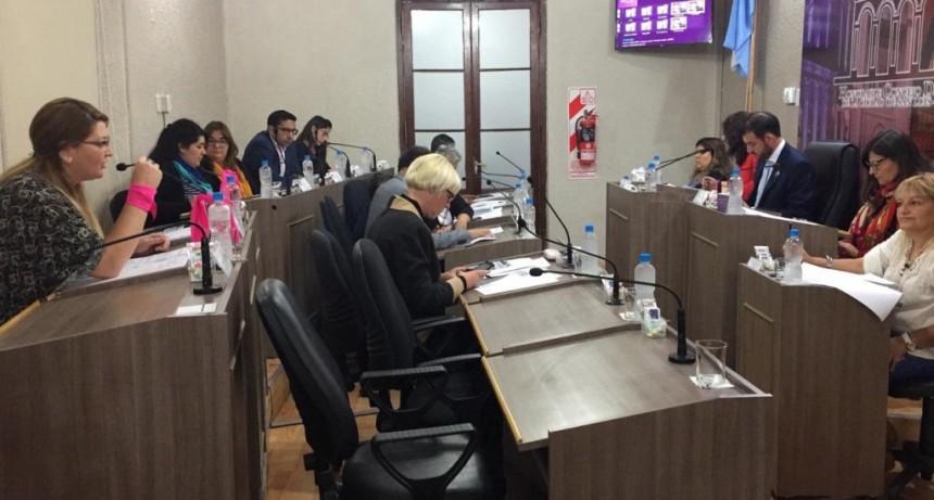 Polemica por el pase a planta permanente de empleados del Concejo Deliberante