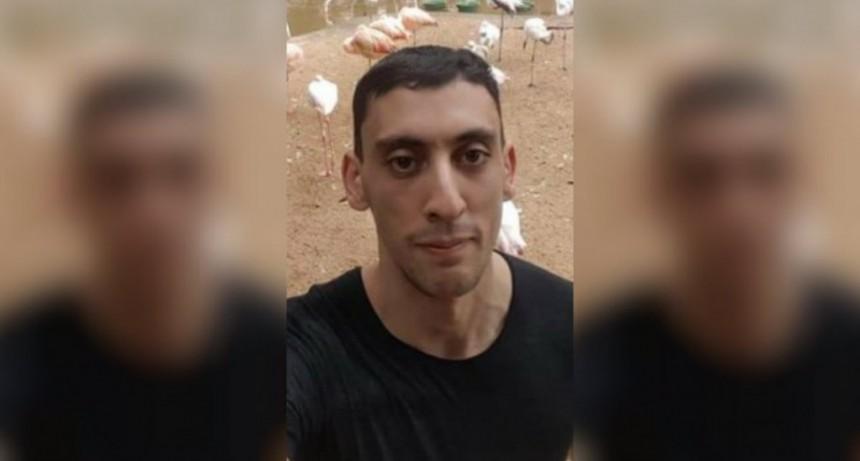 Encontraron muerto al joven que había desaparecido en Morón