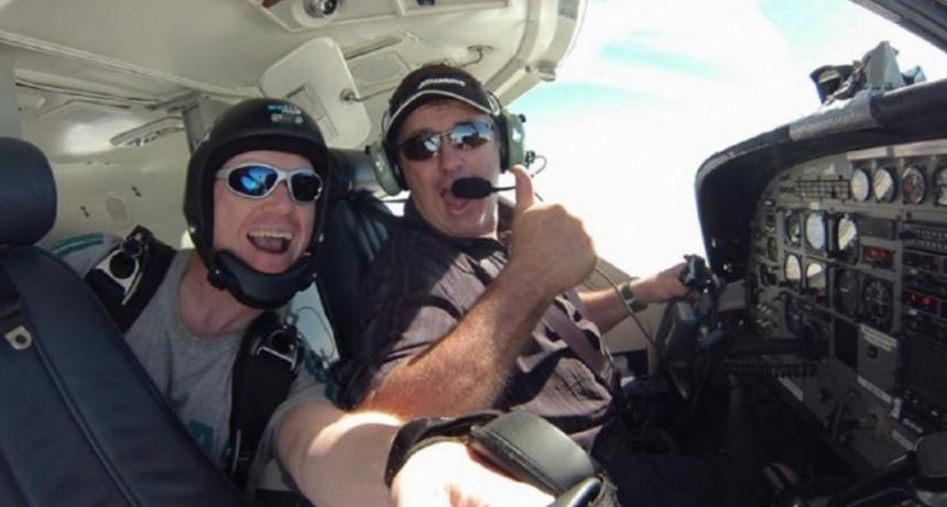 El piloto del avión en el que murió Emiliano Sala no estaba autorizado para volar de noche