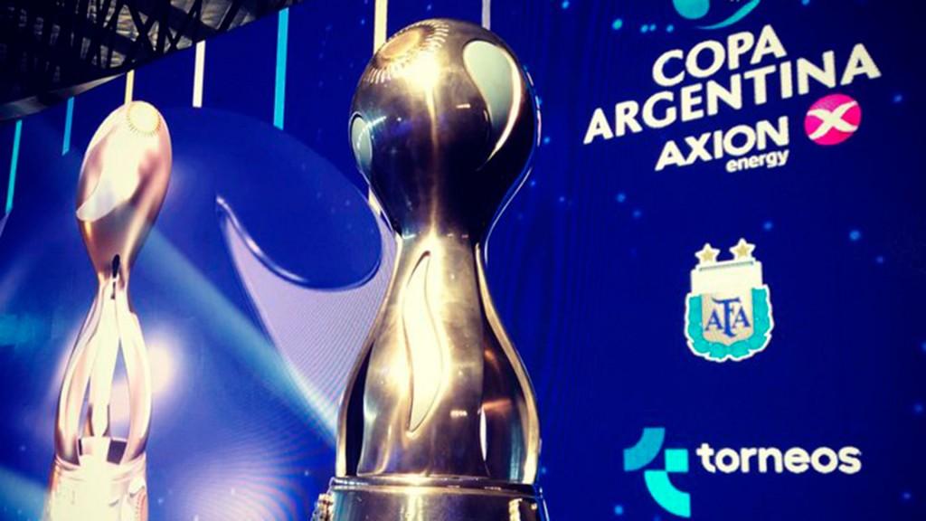Estudiantes con sede y fecha confirmada por Copa Argentina