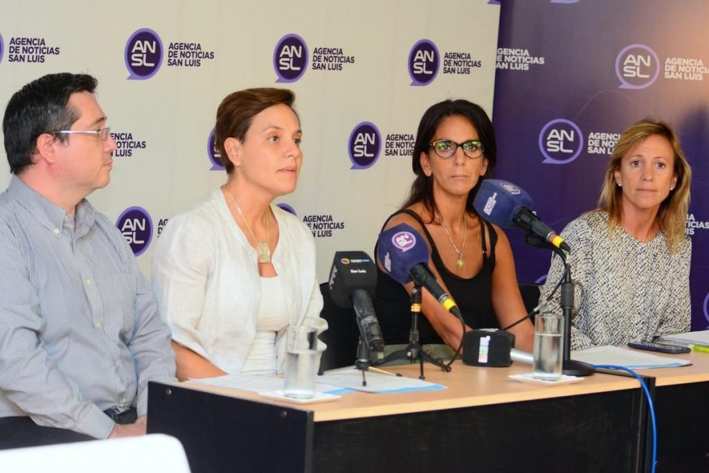Confirmaron el primer caso de Coronavirus en San Luis y el Gobierno provincial lleva tranquilidad a la población