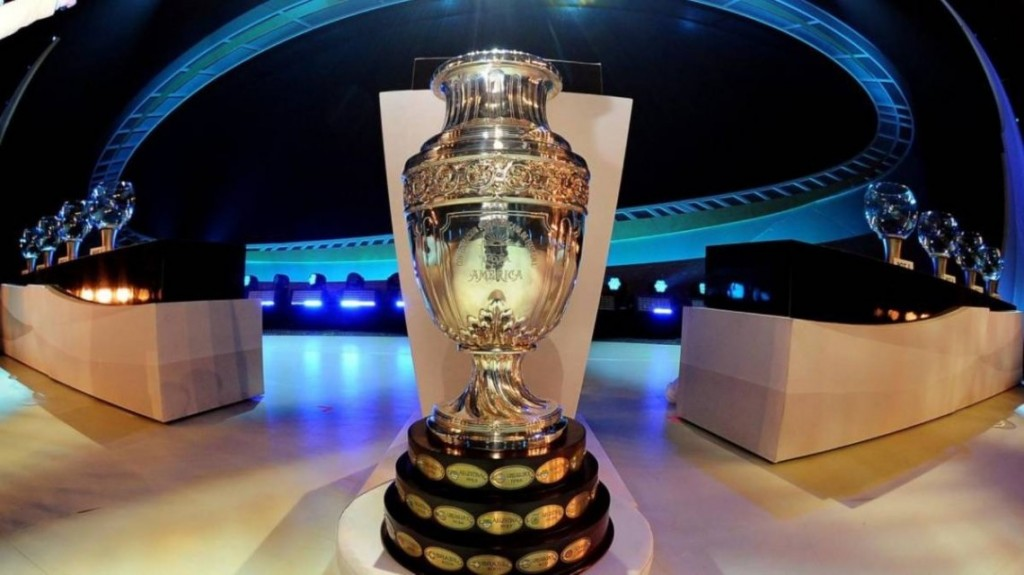 Coronavirus: la Conmebol postergó la Copa América para 2021
