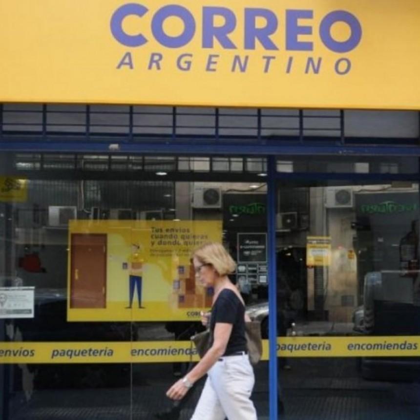 La Justicia dispuso la intervención del Correo Argentino