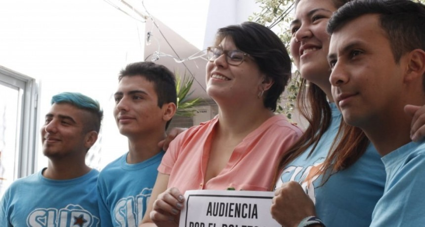 La concejal  Ailen Chaine presentó un proyecto para derogar el Artículo que suspendía el Boleto Estudiantil y de Jubilados