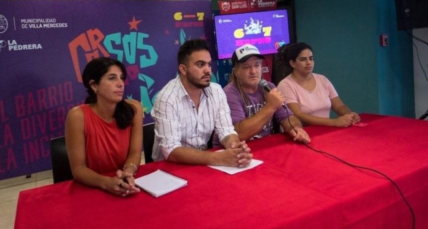 """La Pedrera vivirá los Corsos 2020 """"Inclusión, diversidad y barrio"""""""