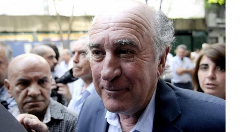 Oscar Parrilli: