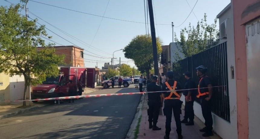 San Luis: un detenido por el homicidio de Mónica Ramos