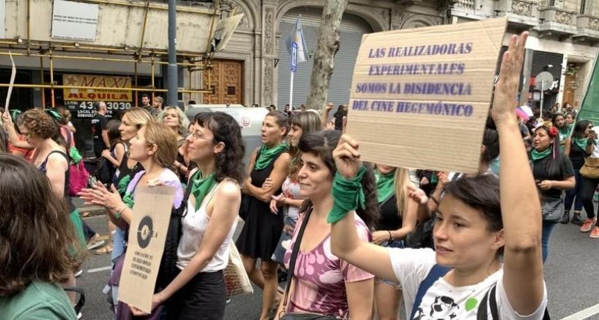 El documento completo del IV Paro Internacional Feminista