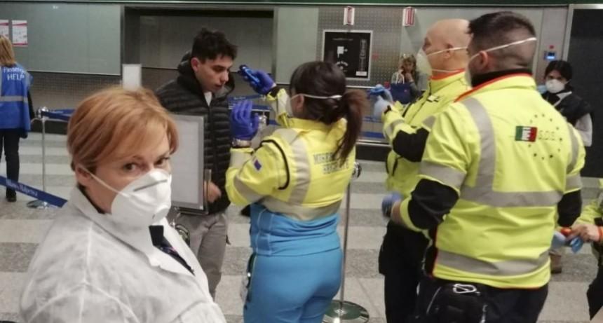 Coronavirus en Argentina: confirman cinco nuevos casos