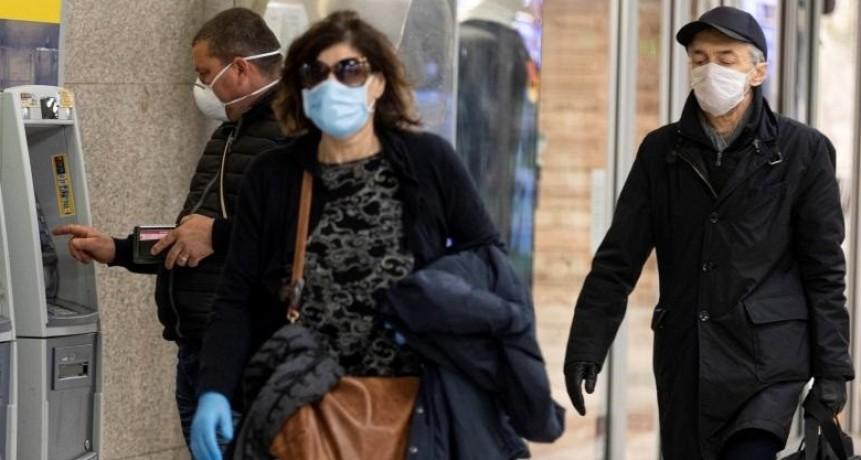 La OMS declaró que el coronavirus es una pandemia