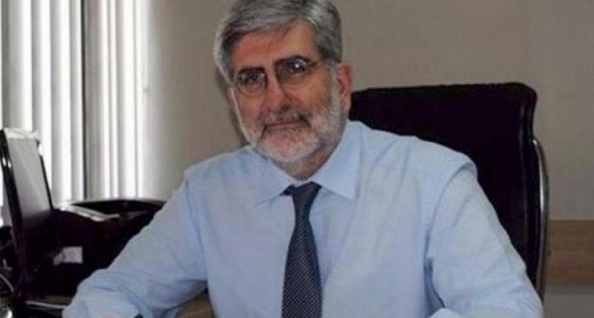 El presidente de la Corte de Jujuy le presentó su renuncia a Gerardo Morales