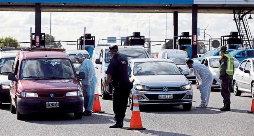 Las dos imágenes que convencieron al presidente Alberto Fernández de anticipar la cuarentena obligatoria