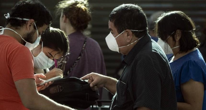Cuarta muerte por coronavirus en la Argentina