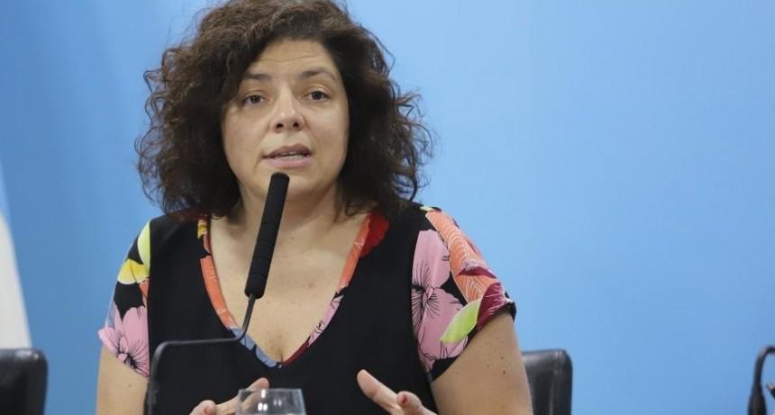 Coronavirus: Confirman el primer caso de transmisión comunitaria en el país
