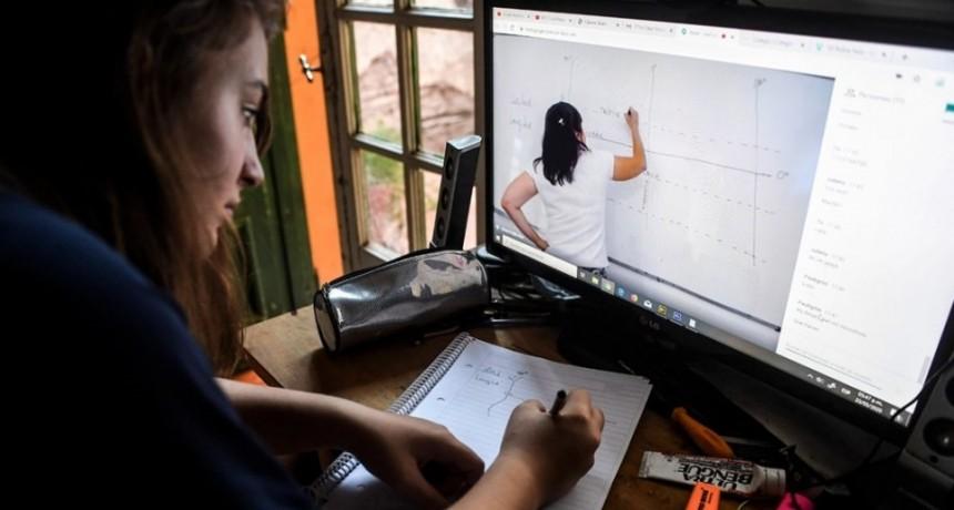 Educación: extienden el plazo de acceder a becas Progresar