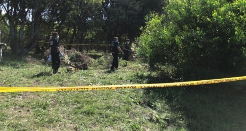 Encontraron el cuerpo de Claudia Repetto en Mar del Plata