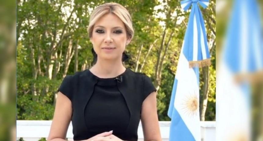 Fabiola Yáñez está organizando un programa solidario que saldrá por televisión de aire.