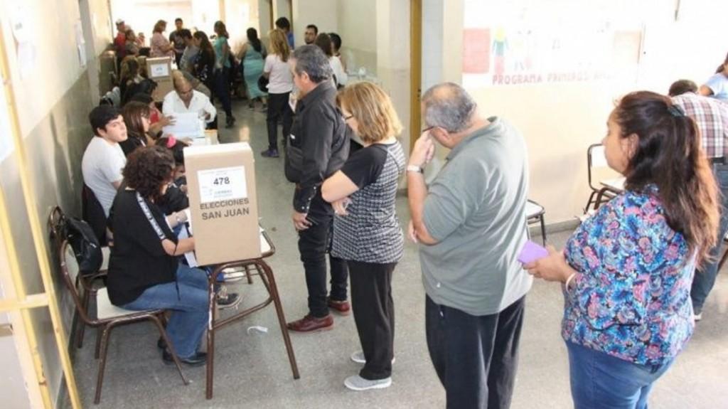 PASO en San Juan: el peronismo unido arrasó y el Gobierno suma una nueva derrota