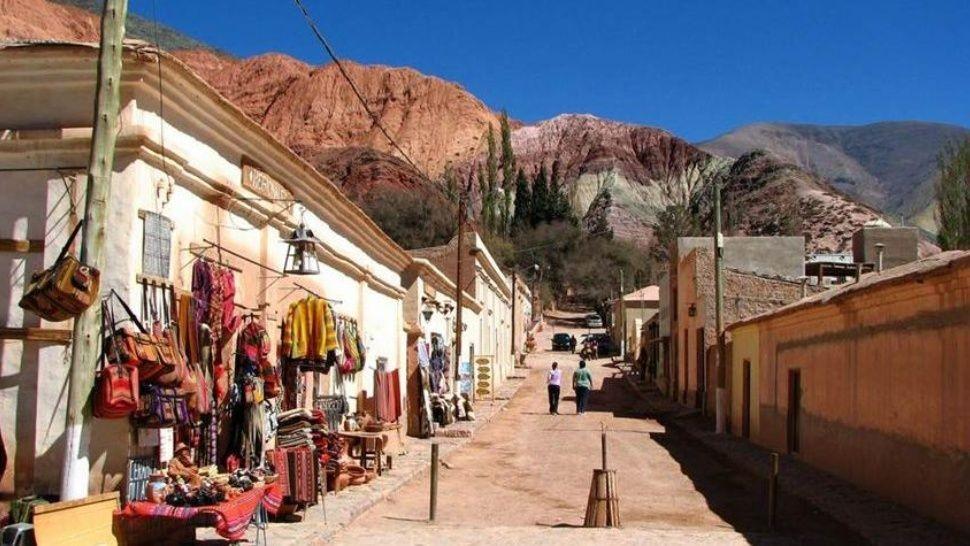 Turista española fue abusaba en la Quebrada de Humahuaca