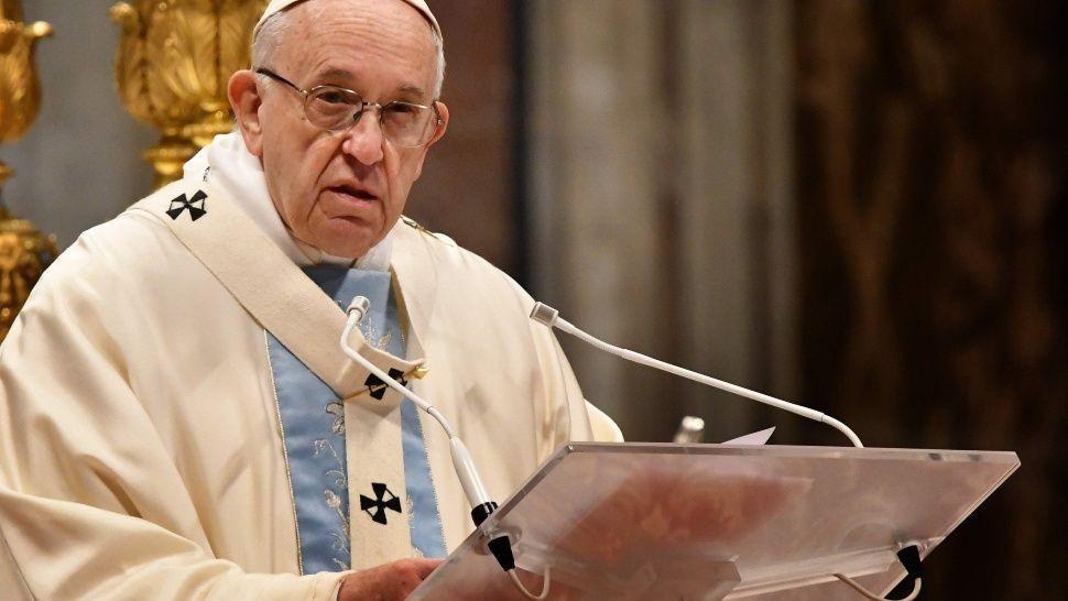 Francisco aseguró que dudó de su fe en algunos momentos de su vida